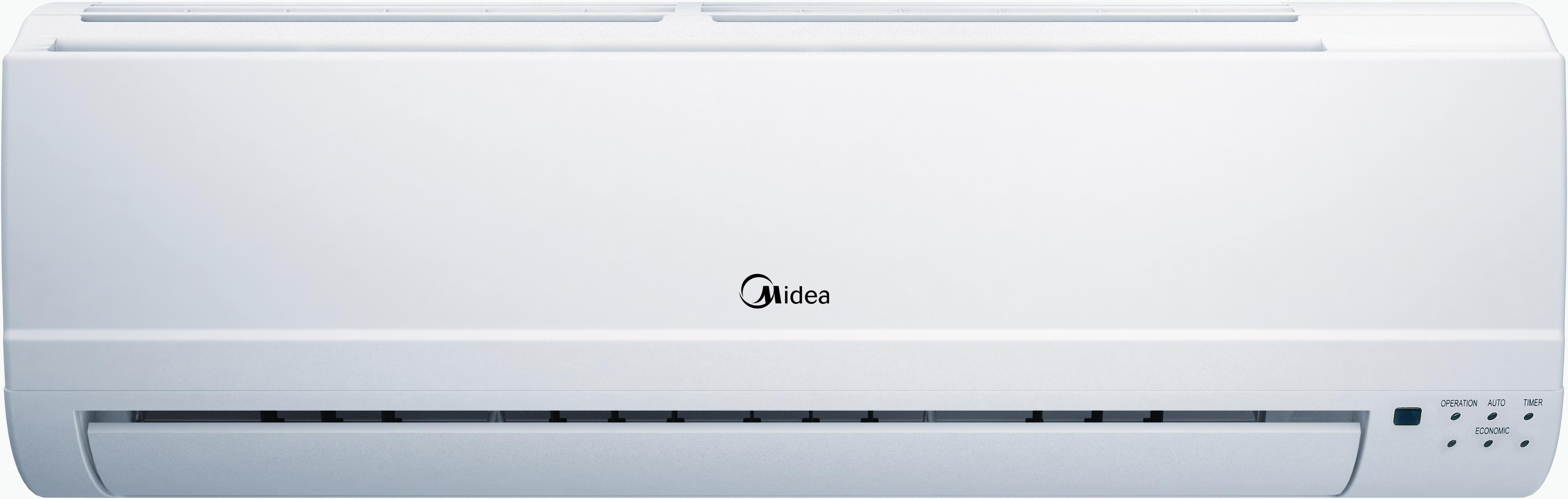MIDEA GLORY ECO MSG